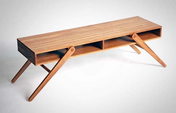 Height adjustable pelago coffee table by johan lang four - How tall should a coffee table be ...