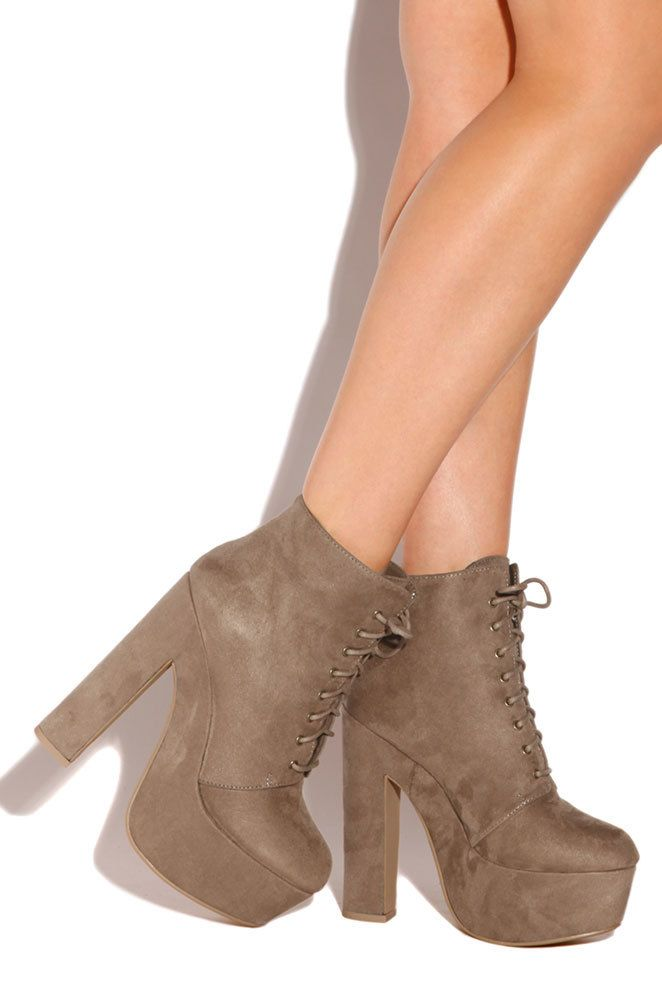 Lola Shoetique - Bold Risk - Taupe, $42.99 (http://www.lolashoetique.com/bold-risk-taupe/)