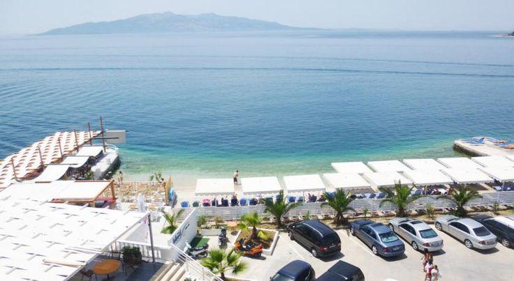 Hotel Sejko, Sarandë, Albania - Booking.com