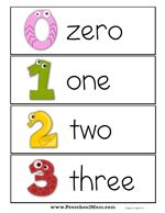 letters of the alphabet best 25 alphabet wall cards ideas on alphabet 23384 | 5ad1cb782eeeb6b1f96e23384ed6ee17 numbers preschool teaching numbers