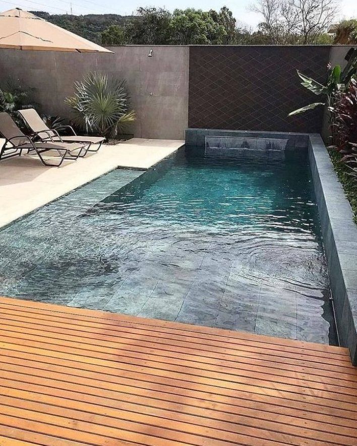 Homedecor Kitchendecor Walldecor In 2020 Cool Swimming Pools Swimming Pool Designs Pool Designs
