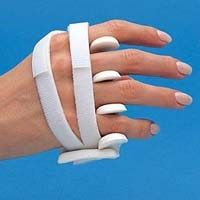 OCCUPATIONAL THERAPY ; SPLINTING