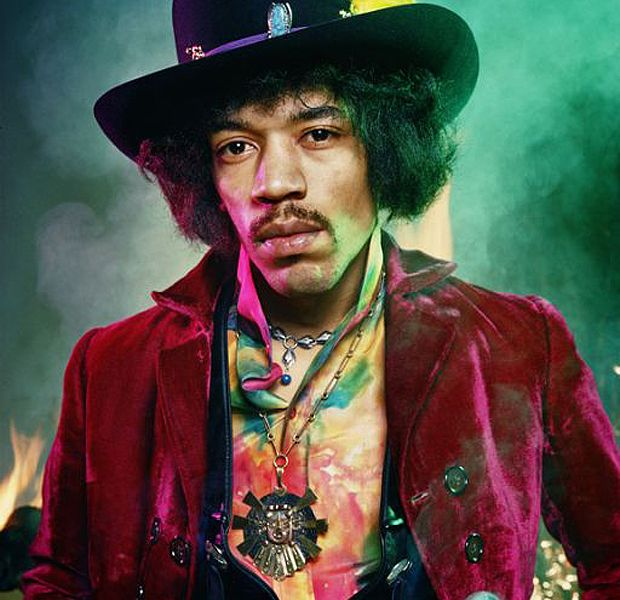Best way to learn song by Jimi Hendrix? | Yahoo Answers