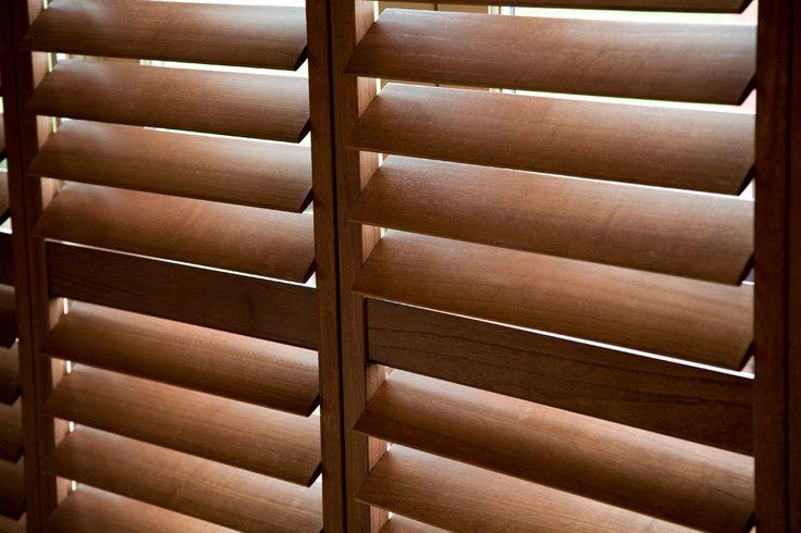 #WindowShutters zoomed in
