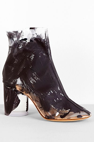 Maison Martin #Margiela #Shoes
