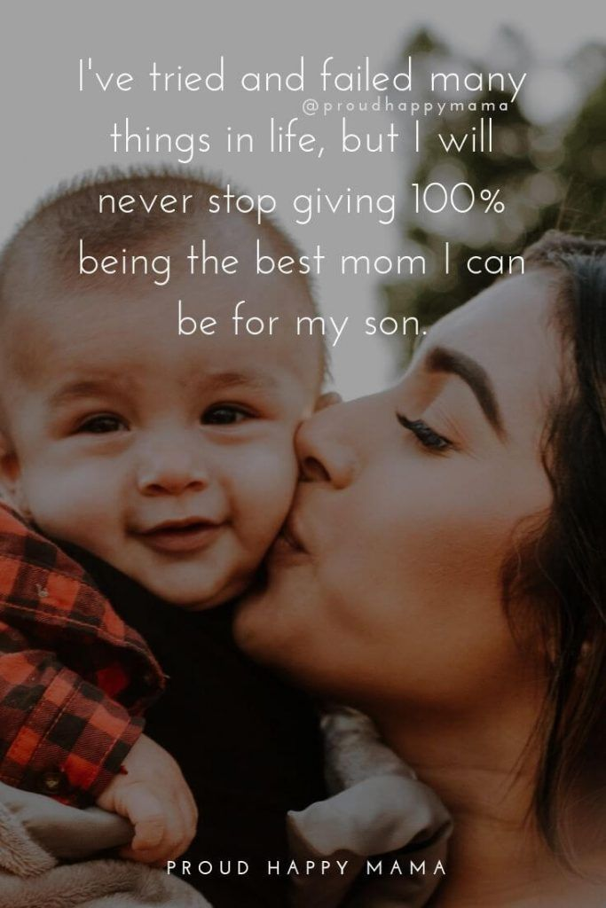Looking For The Best Son Quotes To Celebrate The Special Bond That Exists Between And Inspirational Quotes For Moms My Children Quotes Quotes About Motherhood