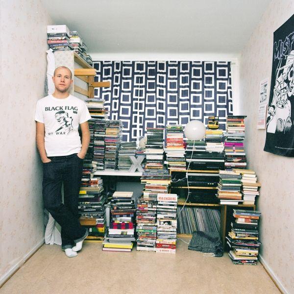 "Benjamin poses for ""All I own"" by SANNAH KVIST.Cor-De-Rosa Photo, Photographers, Photos, Swedish Hipster, Swedish Photography, Photography Art, Sannah Kvist, Photo De Guarda-Chuva, People"