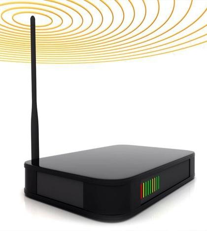 Wifi Supera Record en Velocidad