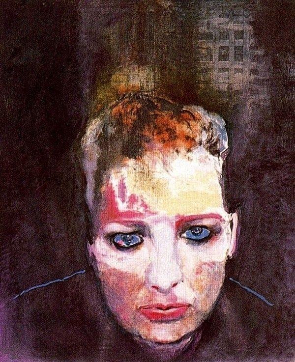 Марлен Дюма: «Імідж як тягар» — Новости — ARTUKRAINE
