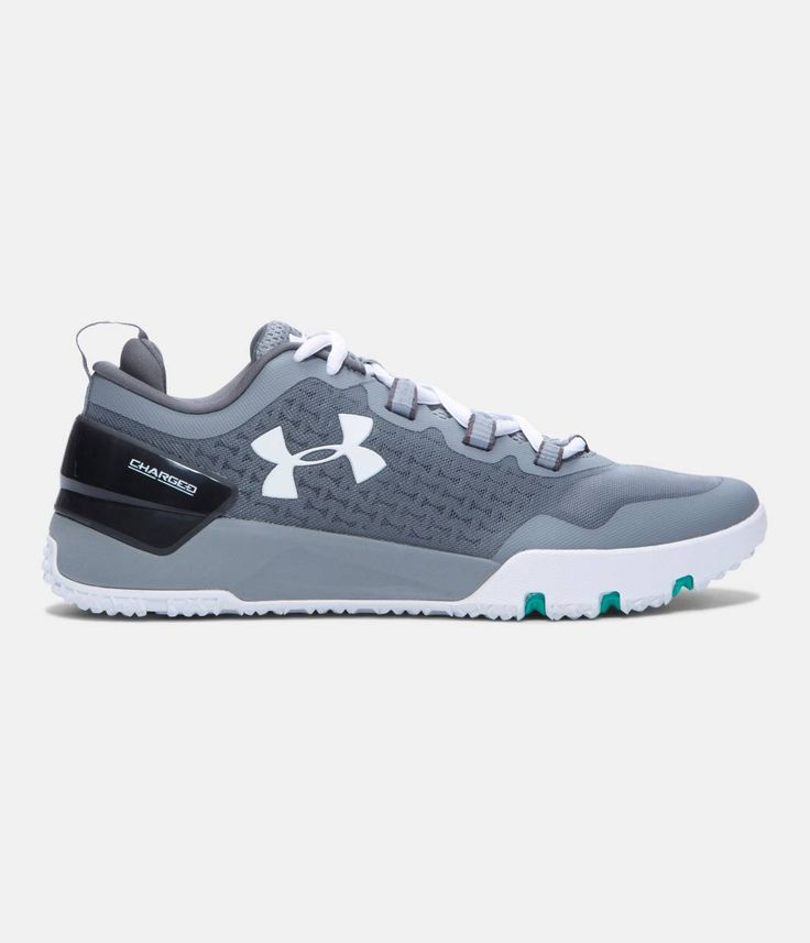 Shop Under Armour for Men's UA Charged Ultimate Training Shoes in our Mens Sneakers department.  Free shipping is available in US.