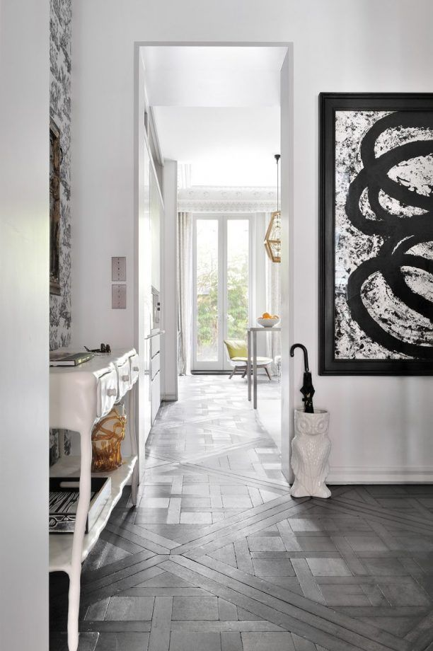 Statement Hallway Decorating Ideas 20 Stunning Hallway Ideas