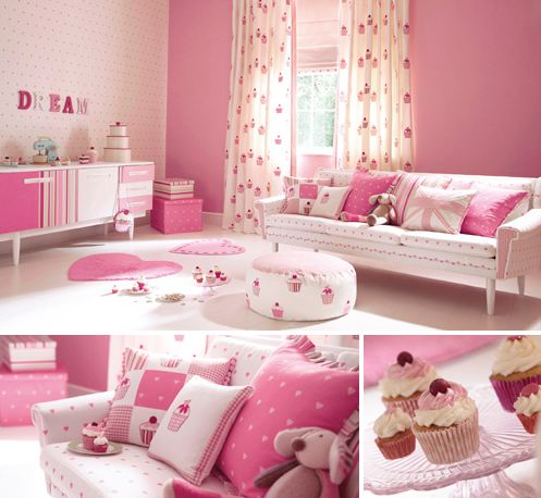 best 25 pink girl rooms ideas only on pinterest pink girls bedrooms girls pink bedroom ideas and paint girls rooms - Girls Bedroom Ideas Pink