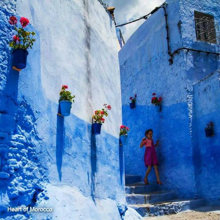 17 Best Images About Chefchaouen On Pinterest Indigo