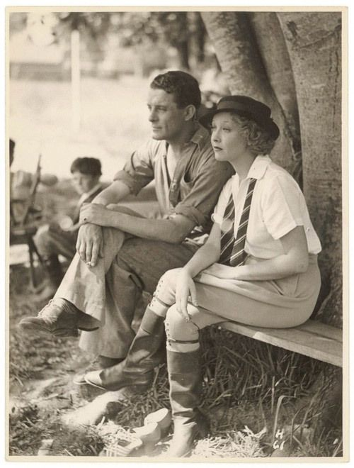 Sportswear Inspired Clothing 1920s