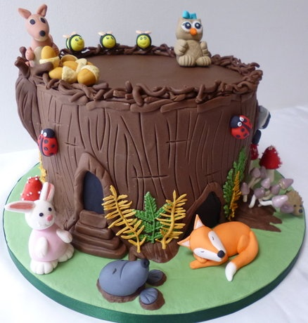 Cake Kids Birthday