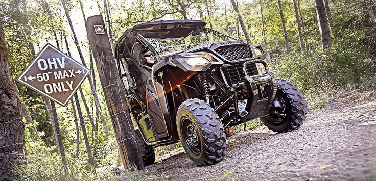 "New 2017 Honda Pioneerâ""¢ 500 ATVs For Sale in Arizona. Western Honda Powersports- Scottsdale- New 2017 Honda SXS Pioneer SXS 500M2 Coming Soon Recommended for drivers 16 years of age and older Dimensions: - Wheelbase: 73 in."
