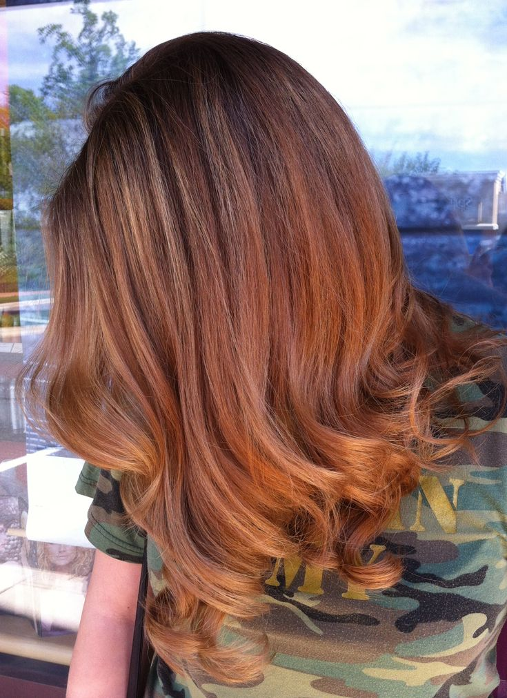 25 Best Ideas About Chestnut Highlights On Pinterest