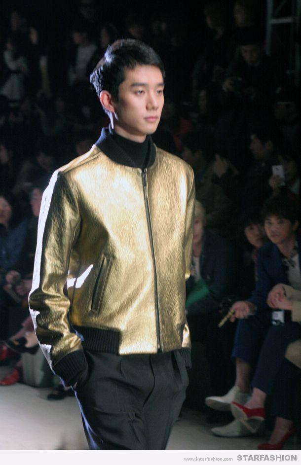 [Seoul Fashion Week] SeoRyong, Kim