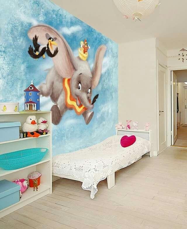Disney Kinderzimmer | 22 Besten Disney Wall Decor Bilder Auf Pinterest Kinderzimmer