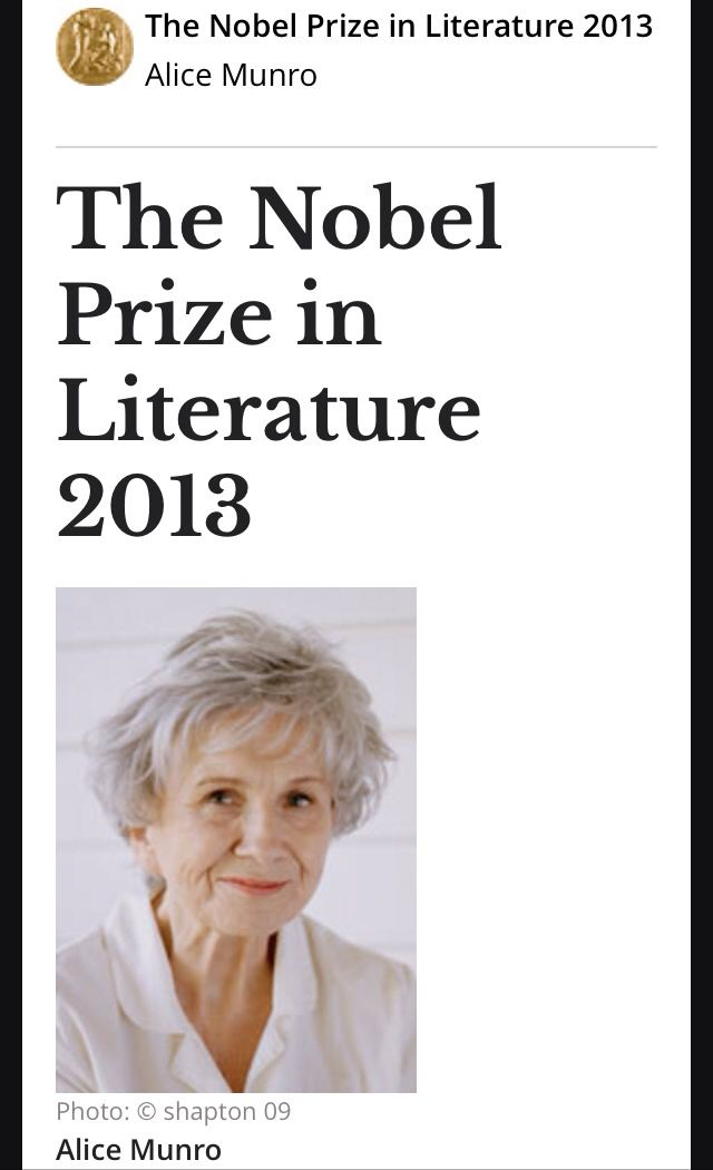 http://www.nobelprize.org/nobel_prizes/literature/laureates/2013/
