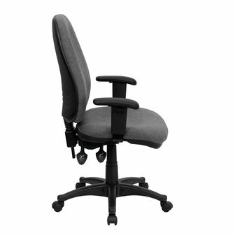 Nice Unique Office Chair With Adjustable Arms 45 On Home Decoration Ideas  with Office Chair With613 best office chair images on Pinterest   Office chairs  Barber  . Nice Office Chair. Home Design Ideas