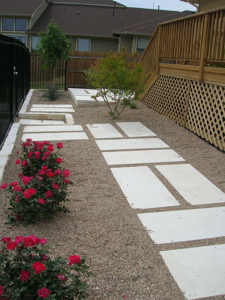355 best images about xeriscape designs on pinterest for Backyard garden design plans