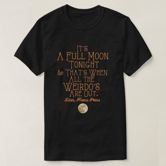 Quote Halloween Custom Shirts