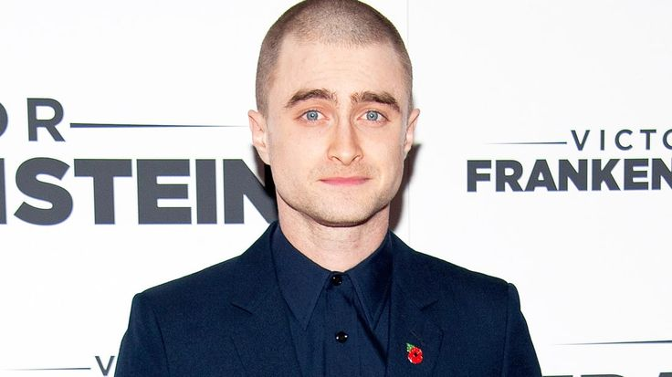 """Daniel Radcliffe opened up about his struggles with alcohol addiction after the Harry Potter films ended, telling he """"drank a lot"""" -- get the details"""