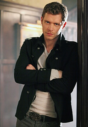 Joseph Morgan (Klaus on The Vampire Diaries, among many other roles he's played, most of them being in British productions)