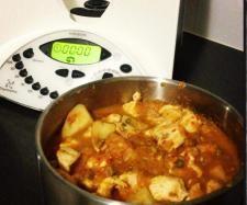 Chicken & Potato Casserole | Official Thermomix Recipe Community
