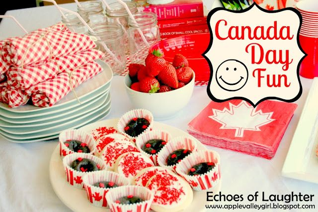 Parties on a budget. Two thumbs WAYY up! Brought to you by Shoplet.ca - everything for your business.