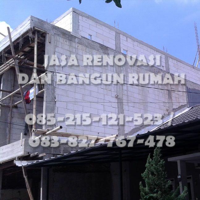 Bapak/Ibu sedang membutuhkan Team Professional, Berpengalaman, Jujur, Ahli dan Handal untuk JASA BANGUN RUMAH atau JASA RENOVASI RUMAH hubungi kami di nomor 083827767478 / 085215121523 via sms/tlp/wa.  Melayani :  > Pembuatan Desain / Denah Rumah > Menghitung RAB (Rencana Anggaran Biaya) > Pembangunan dari Nol > Renovasi / Memperbaiki Kerusakan Rumah / Bangunan seperti :     - Perbaikan Cat Mengelupas, Pengecatan, Cat Ulang Dinding    - Perbaikan Kusen Kropos, Pasang Kusen Kayu/Alumunium