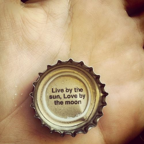 Live by the sun, love by the moon.  Bottle cap wisdom!  Working at night is NOT healthy personally - physically, mentally - NOT healthy for family life - miss too much, cannot contribute like a mom/wife should.  Time to straighten this mess up!!!