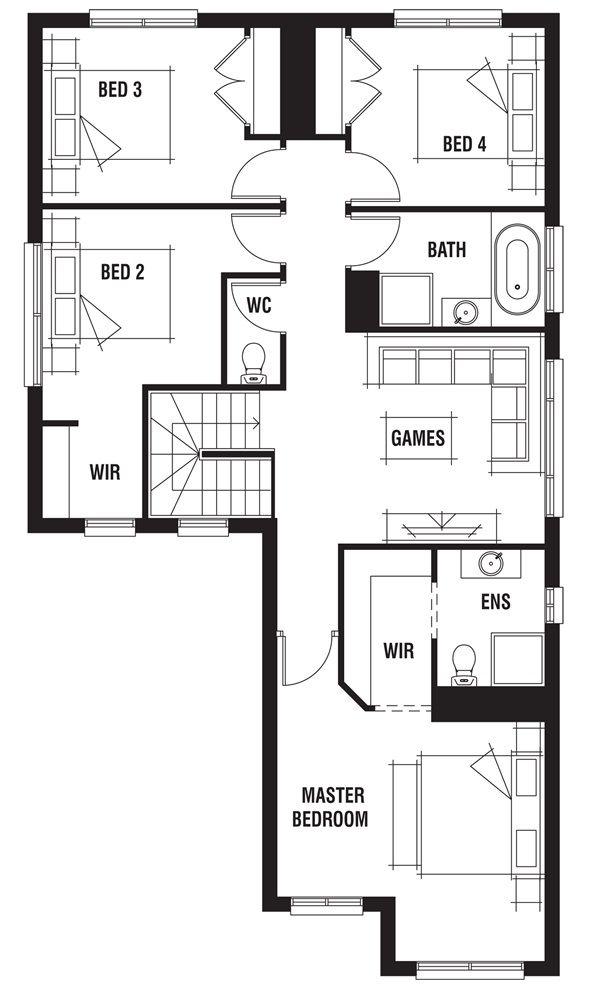 House design charlton porter davis homes house plans for Davis homes floor plans