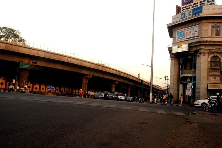 The MG Metro