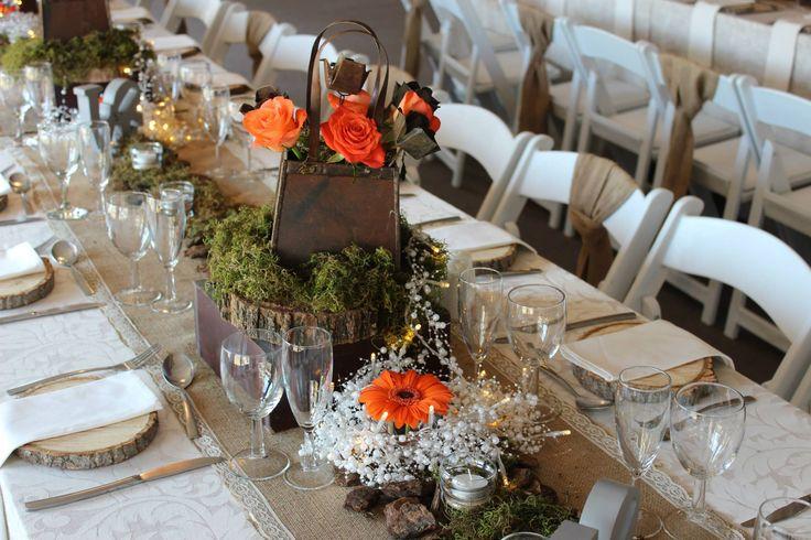 Work by Thandana Weddings - Wedding September 2014