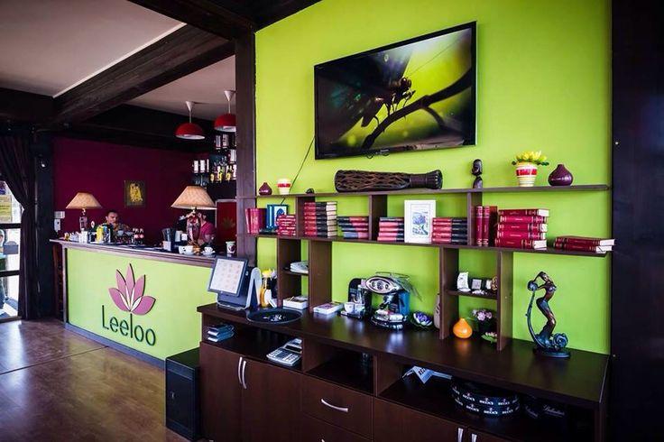 Leeloo caffe
