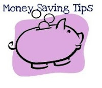 Full of Money Saving Tips