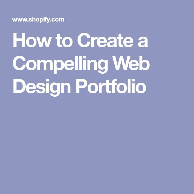 How to Create a Compelling Web Design Portfolio http://www.loamind.com/start-with-law-of-attraction/