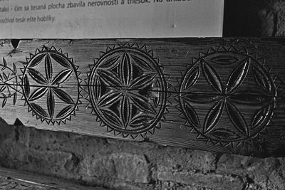bwstock.photography - photo | free download black and white photos  //  #protective #slavic #symbols