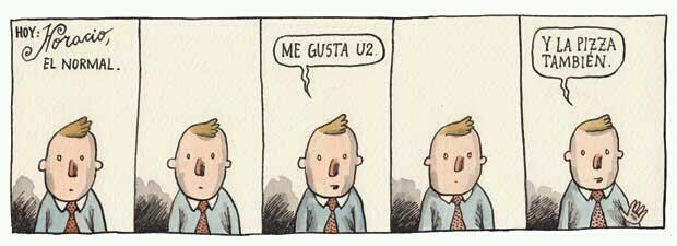 Me gusta Liniers