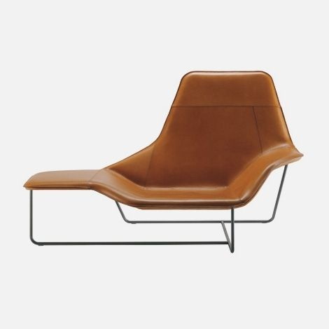 Lama 921 chaise longue | iainclaridge.net