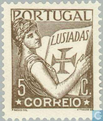 Portugal [PRT] - Lusíadas 1931