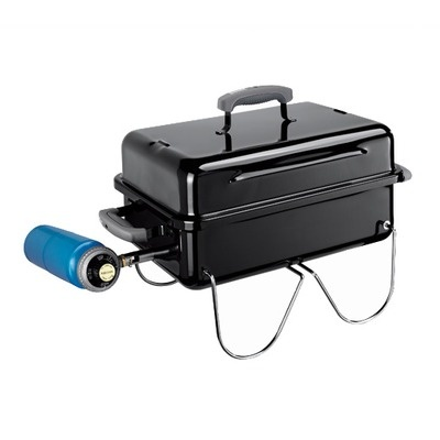 Weber Go Anywhere Gas Grill Get It At Hardware Hank!