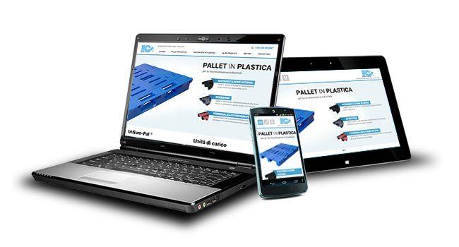 #SitiWeb #Responsive: quanta innovazione per il progetto digitale Nordcontenitori!