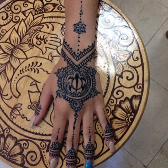 Jagua Tattoo: 17 Best Images About Jagua Inspiration On Pinterest