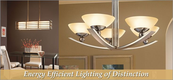 Energy Saving Light Fixtures Home