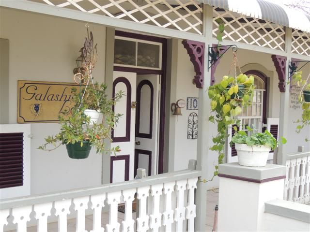 Galashiels Lodge in Stanford, South Africa