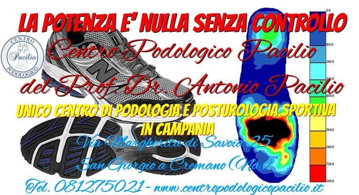 👣👣👣CENTRO PODOLOGICO PACILIO del PROF. DOTT. ANTONIO PACILIO👣👣👣 Via Margherita di Savoia 25, 80046 San Giorgio a Cremano (Napoli)  tel. 081275021  e-mail: dottpacilio@libero.it web: www.centropodologicopacilio.it 🔝💯UNICA SEDE💯🔝