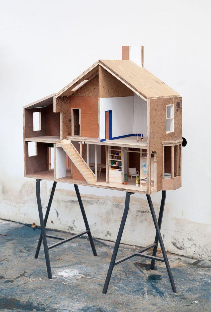 Archi plasticiens |MilK decoration